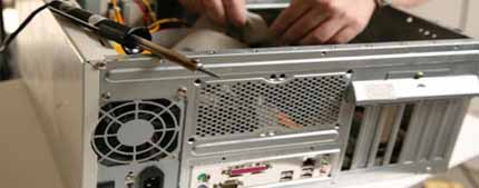 Desktop PC repair in Columbus Ohio