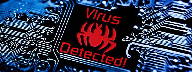 Virus and Spyware Removal in Columbus Ohio